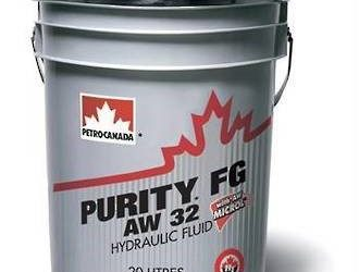 PURITY FG AW HYDRALULIC FLUIDS