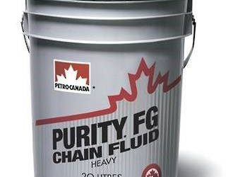 PURITY FG Chain Fluids